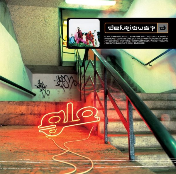 Glo vinyl