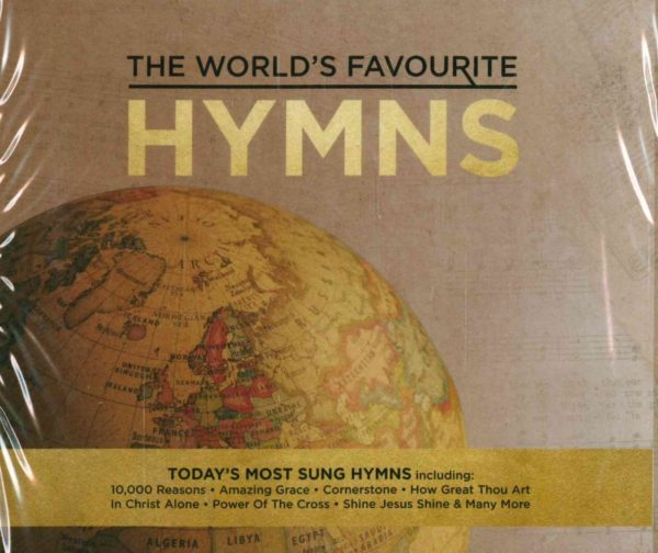 The World's favourite Hymns