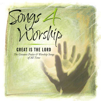 S4w vol 5 - great is the Lord