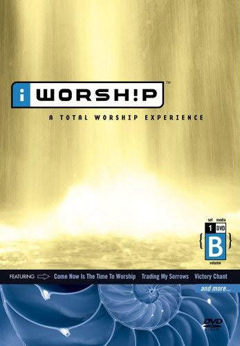 Iworship resource system b