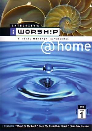 Iworship @home vol.1