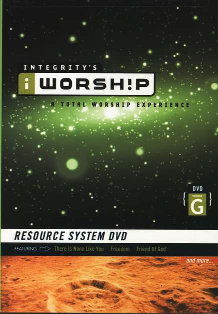 Iworship resource system g