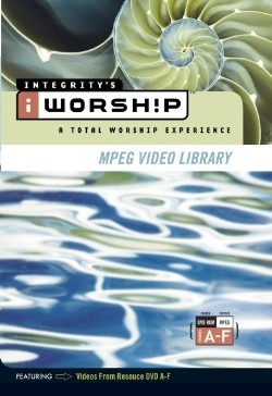 Iworship mpeg library a-f