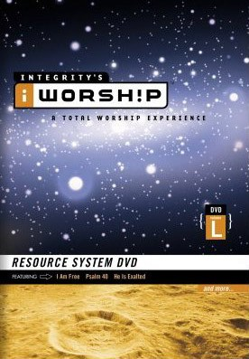 Iworship resource system l