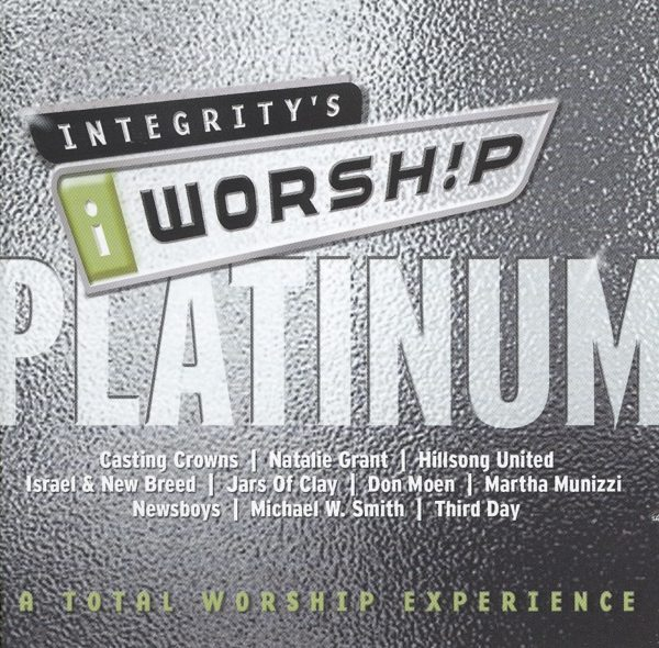 Iworship platinum