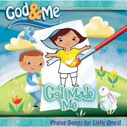 God & me: God made me
