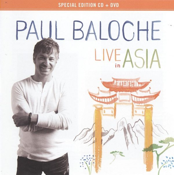 Live in asia