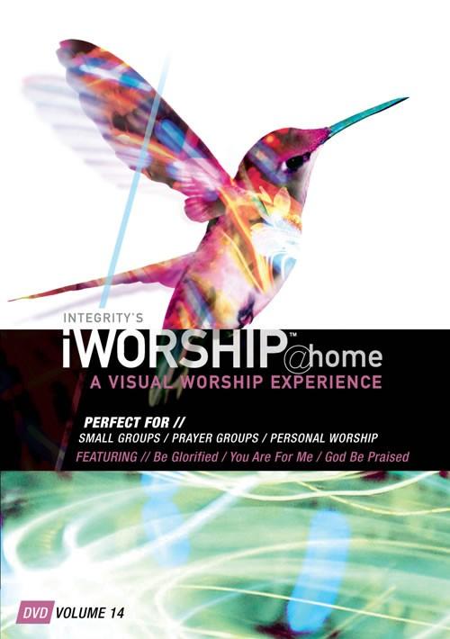 Iworship @home vol.14