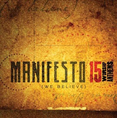 Manifesto - we believe