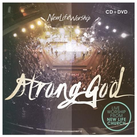Strong God deluxe edition