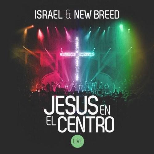 Jesus en el centro (spanish)