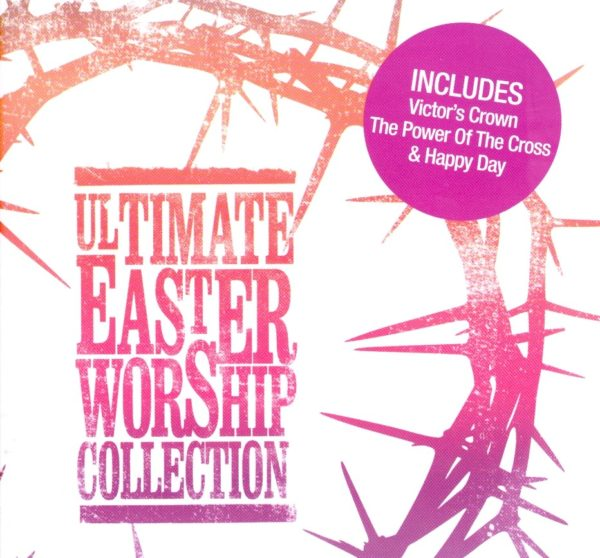 Ultimate easter worship coll
