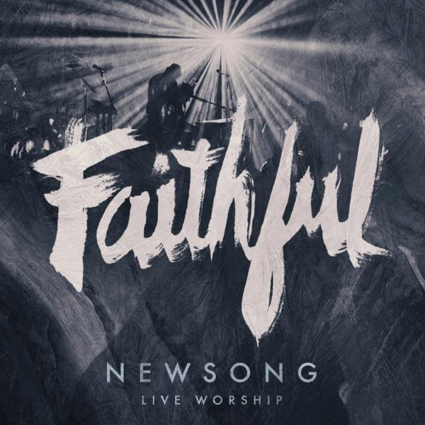 Faithful (live) CD/DVD