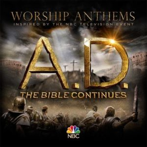 AD worship anthems