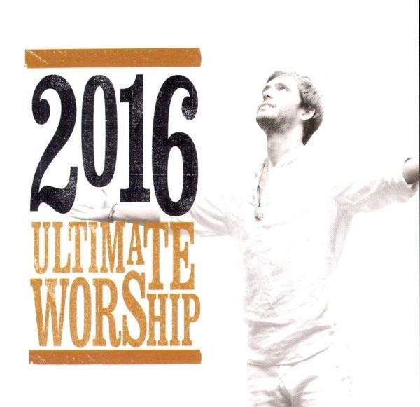 Ultimate worship 2016