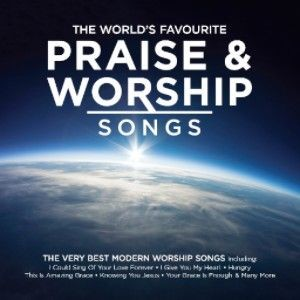 Worlds favourite p&w songs 2