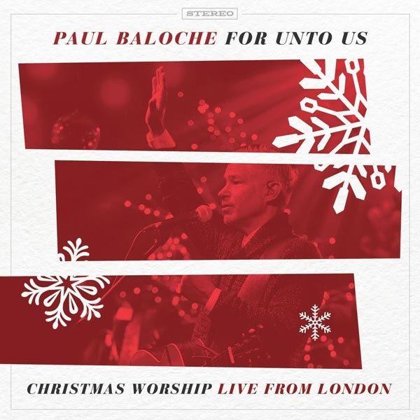 For unto us:christmas worship