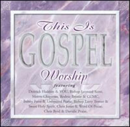This is gospel: worship