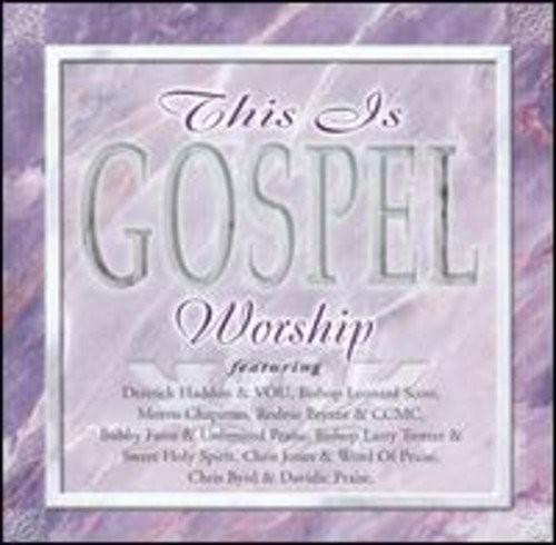 This is gospel: worship