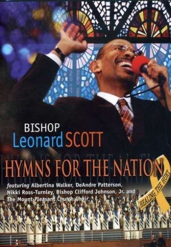 Hymns for the nation