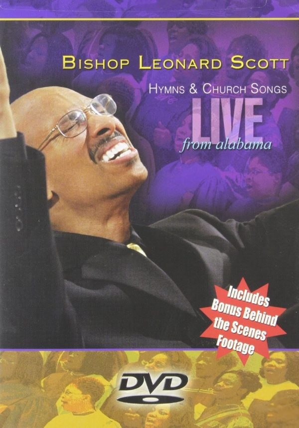 Hymns & church songs live alabam dv