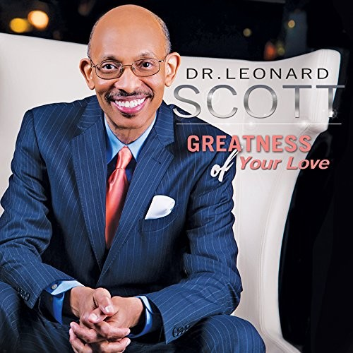 Greatness of your love