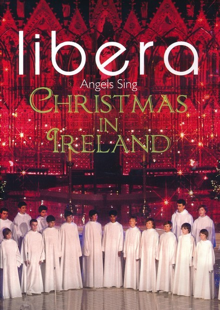 Angels sing christmas in ireland dv
