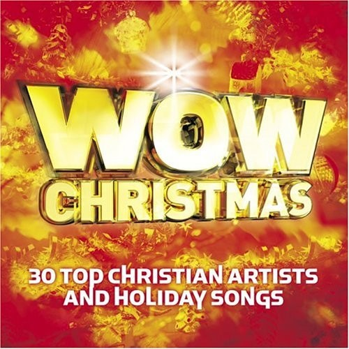 Wow christmas (red)