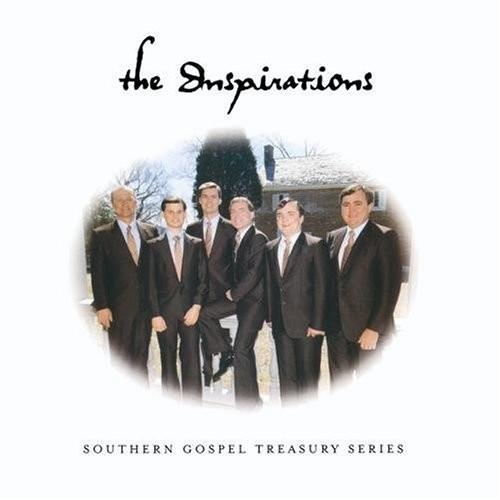 Southern gospel treas.: inspiration