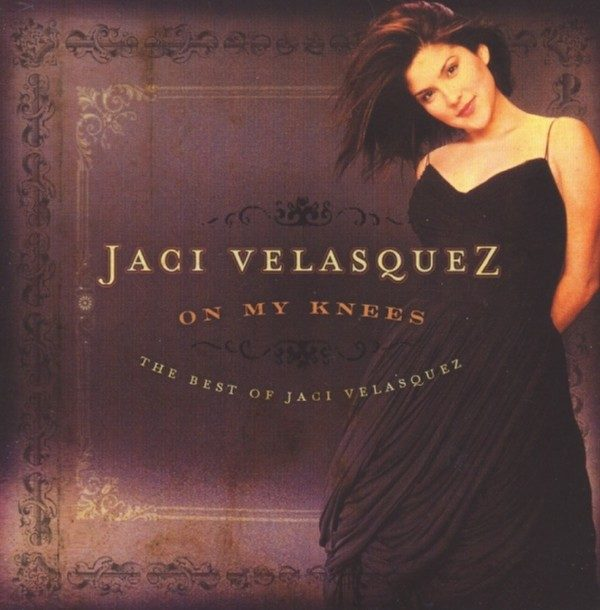 On my knees: best of jaci velasquez