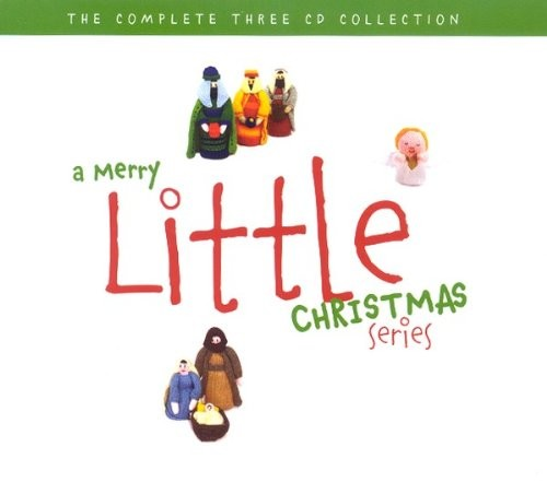 Little series:merry little christma