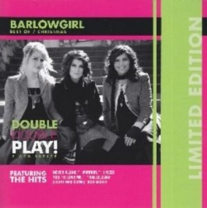 Barlowgirl christmas double play