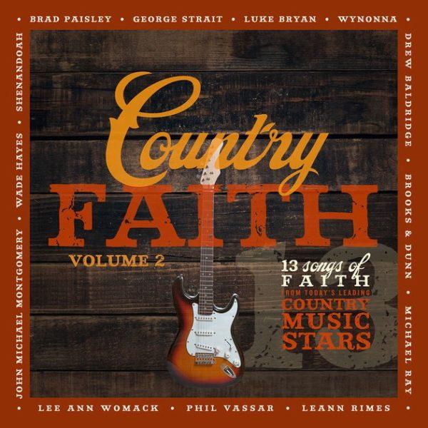Country faith vol. 2