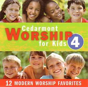 Cedermant Worship For Kids 4