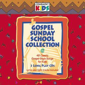 Gospel Sunday School Collection