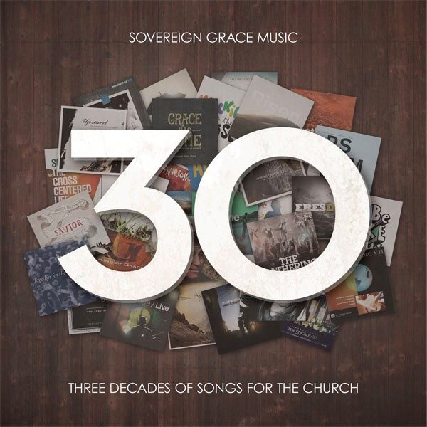 30: three decades of songs for the