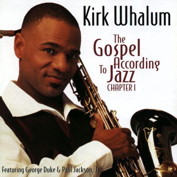 Gospel according to jazz, the