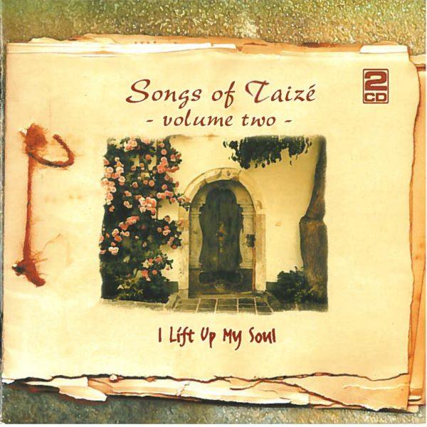 Songs of Taize vol.2