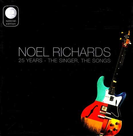 Noel Richards 25 years