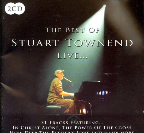 Best of Stuart Townend live