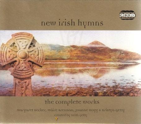 New Irish Hymns - the complete work