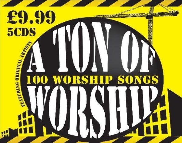 Ton of worship