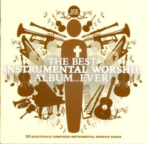 Best instrumental album in the worl