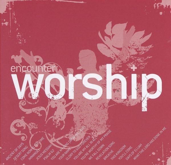 Encounter worship vol. 5