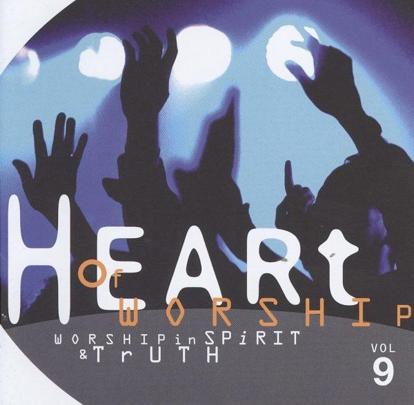 Heart of worship 9