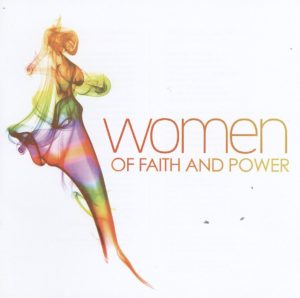 Women of faith & power