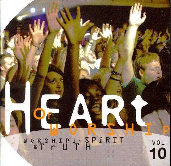 Heart of worship 10