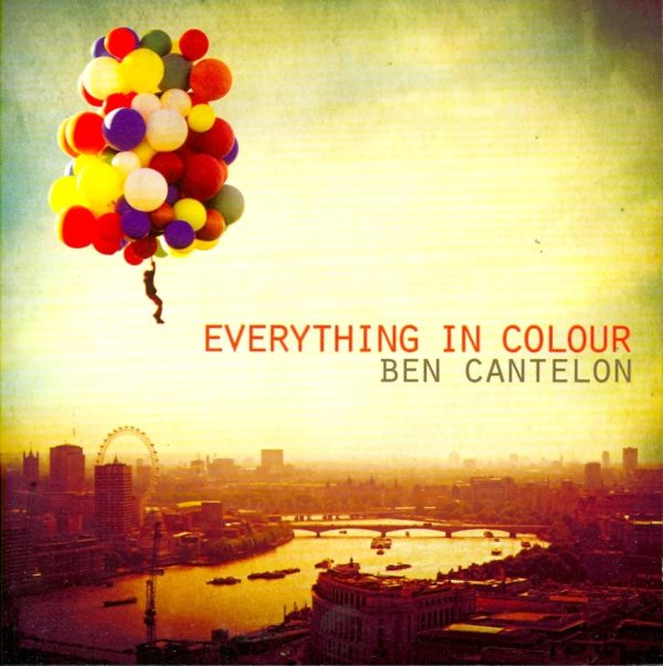 Everything in colour####