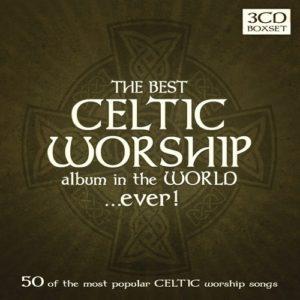 Best celtic worship album in the world ...ever!
