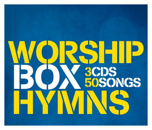 Worship box hymns